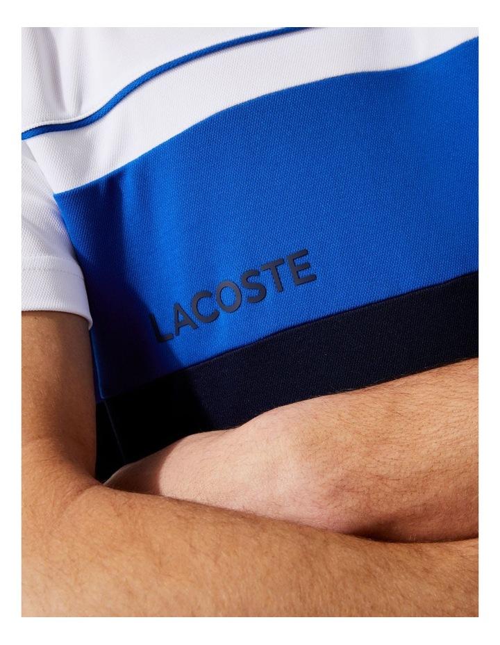 Ultra Dry Colour Block T-Shirt image 4