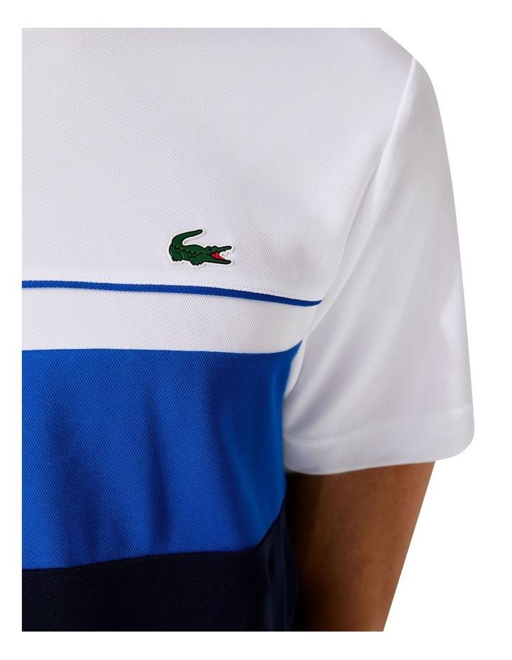 Ultra Dry Colour Block T-Shirt image 6