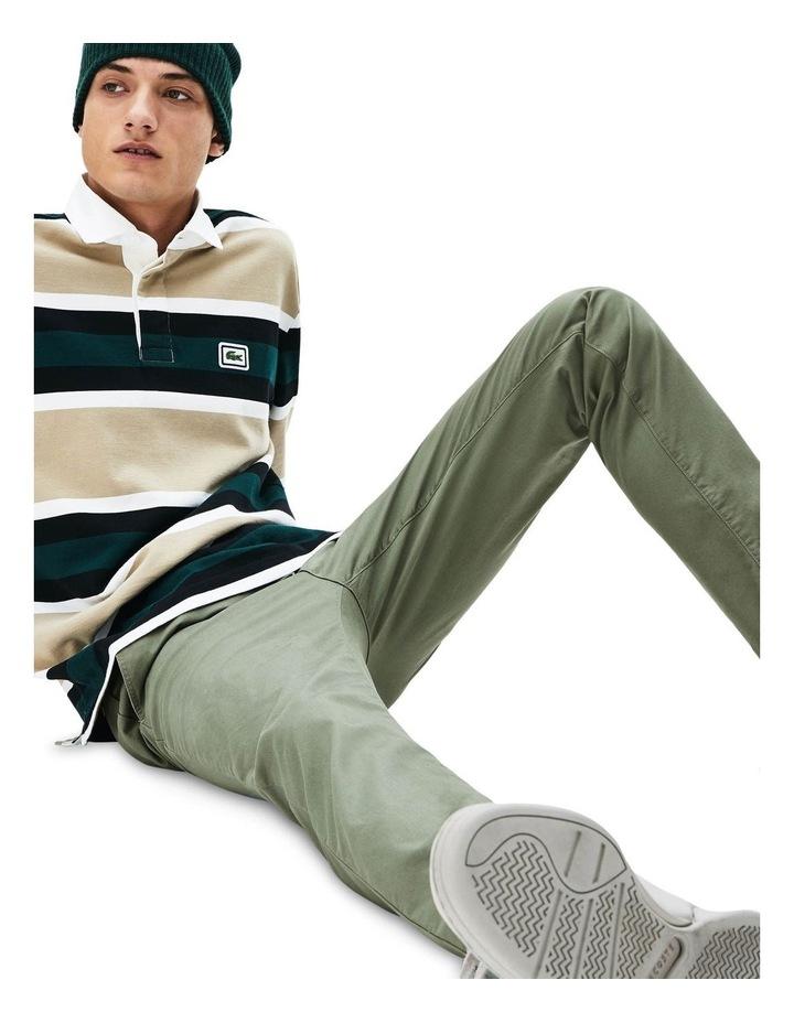 Slim Stretch Chino image 4
