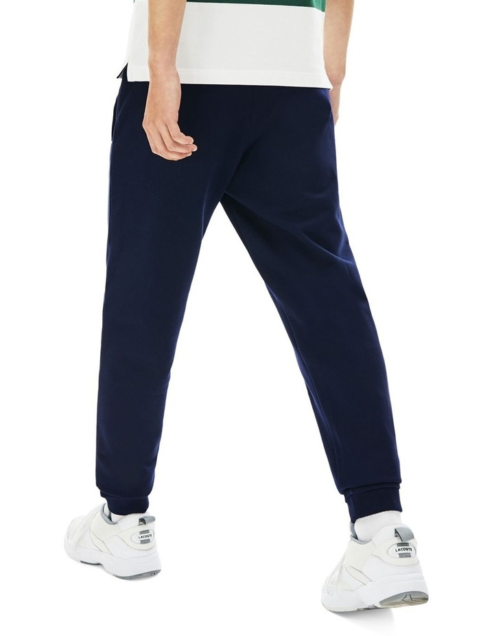 Classic Non Brushed Trackpant image 2