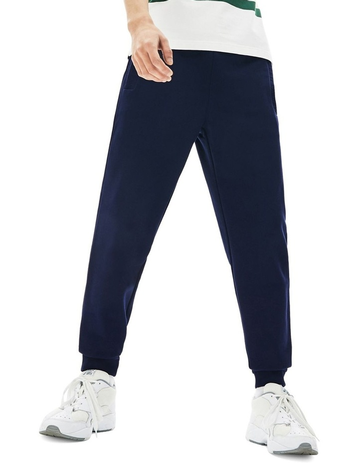 Classic Non Brushed Trackpant image 4