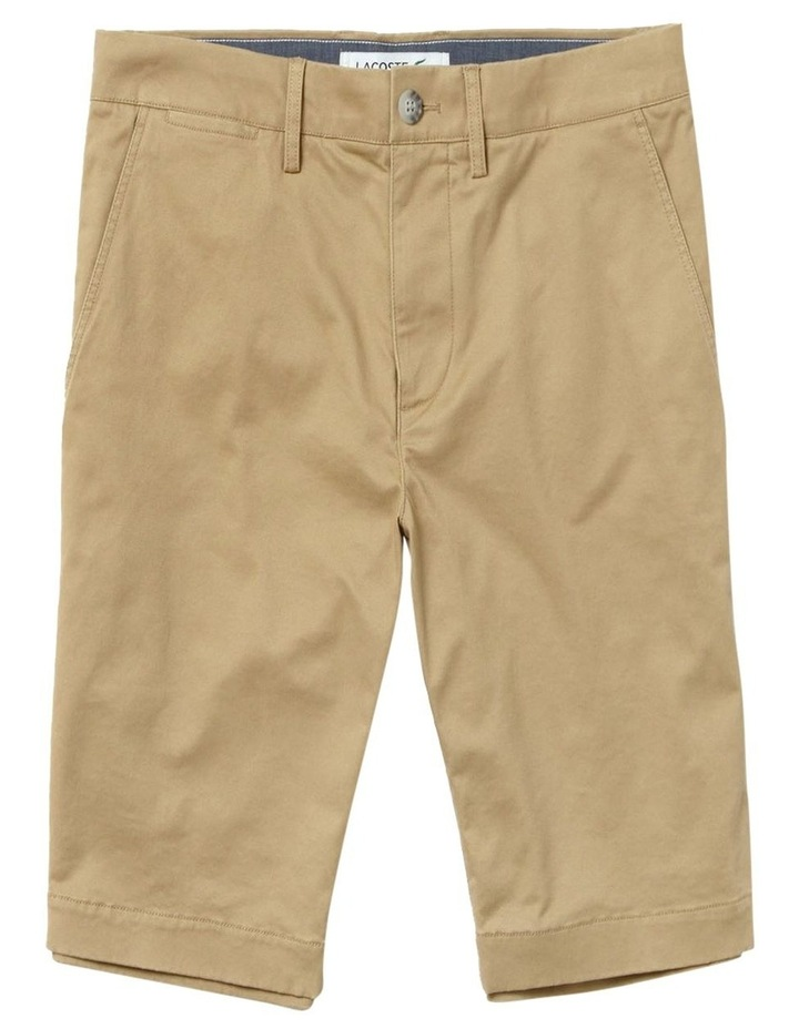 Slim Stretch Bermuda Short image 5