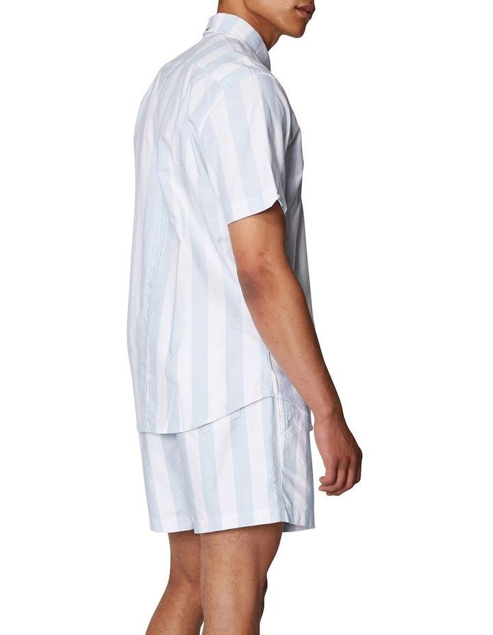 Candy Stripe Short Sleeve Shirt image 3
