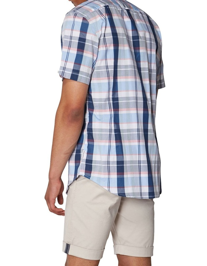 Madras Check Short Sleeve Shirt image 3