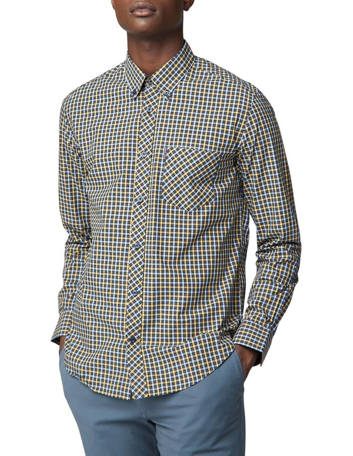 House Check Long Sleeve Shirt image 1