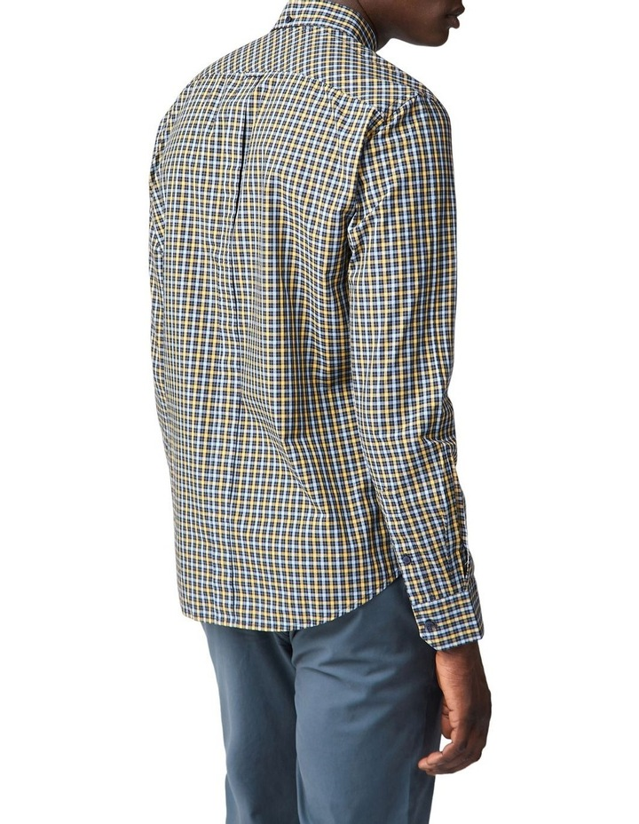House Check Long Sleeve Shirt image 2