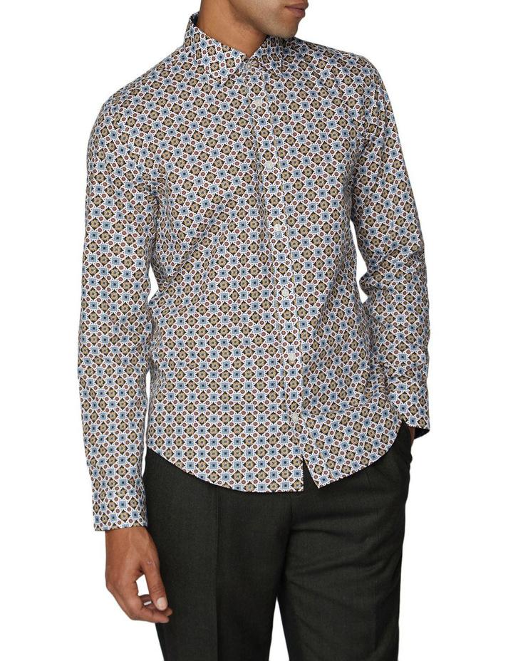 Foulard Long Sleeve Shirt image 1