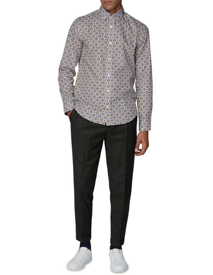 Foulard Long Sleeve Shirt image 4