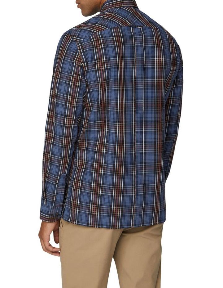 Tartan Check Long Sleeve Shirt image 2