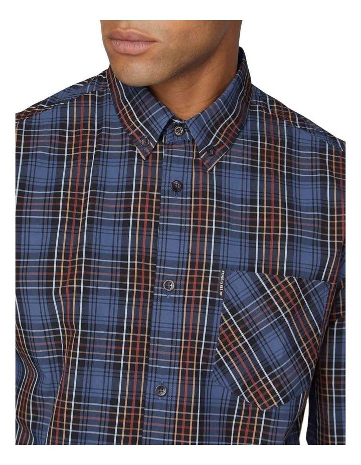 Tartan Check Long Sleeve Shirt image 3