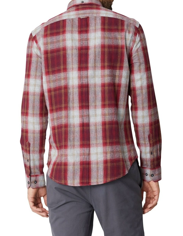 Buffalo Check Long Sleeve Shirt image 2