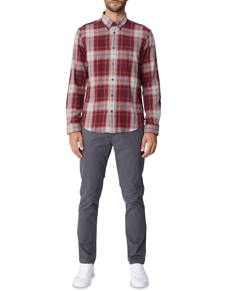 Buffalo Check Long Sleeve Shirt image 7