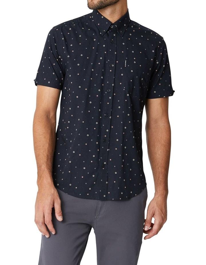 Geo Short Sleeve Shirt image 1