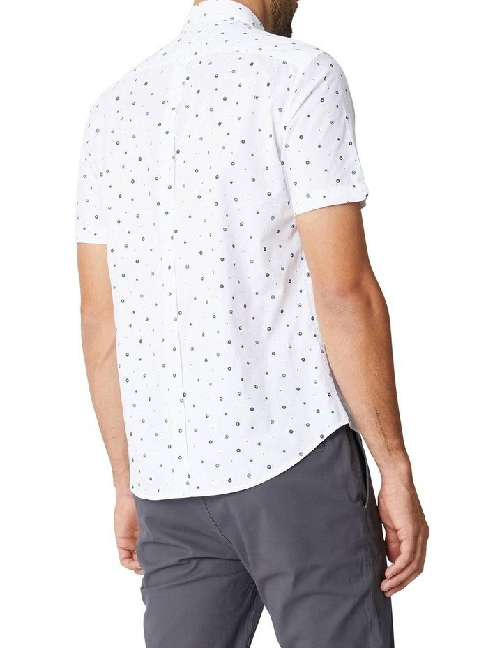 Geo Short Sleeve Shirt image 2