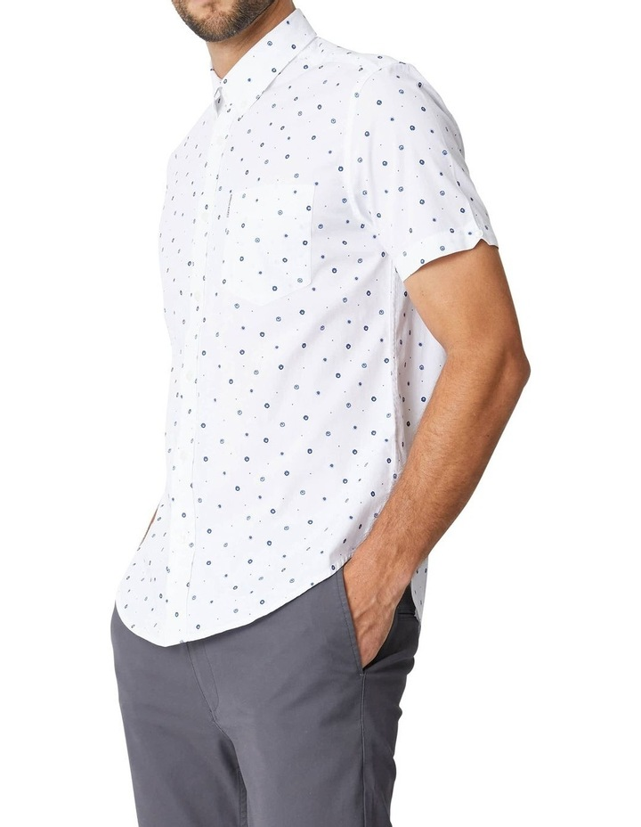 Geo Short Sleeve Shirt image 3