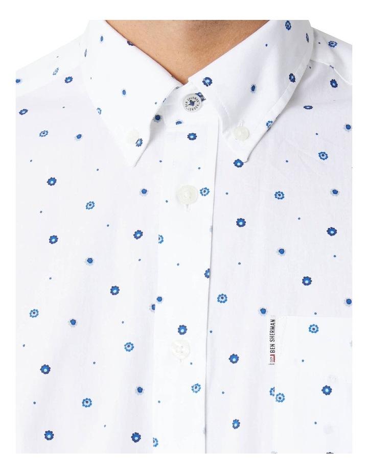 Geo Short Sleeve Shirt image 4