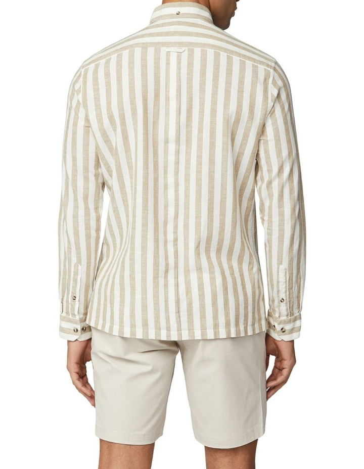 Candy Stripe Long Sleeve Shirt image 2