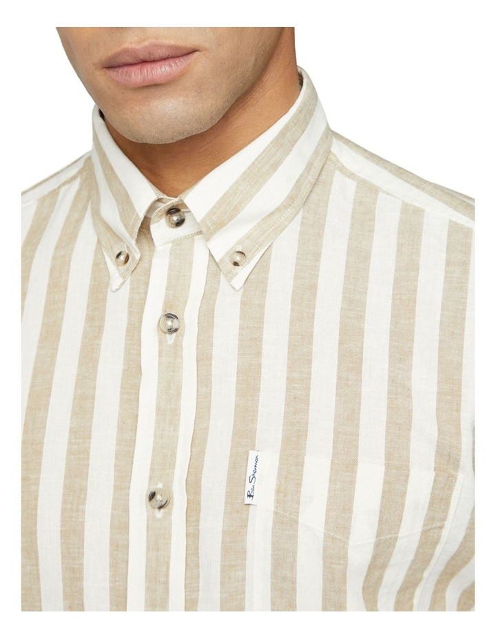 Candy Stripe Long Sleeve Shirt image 3