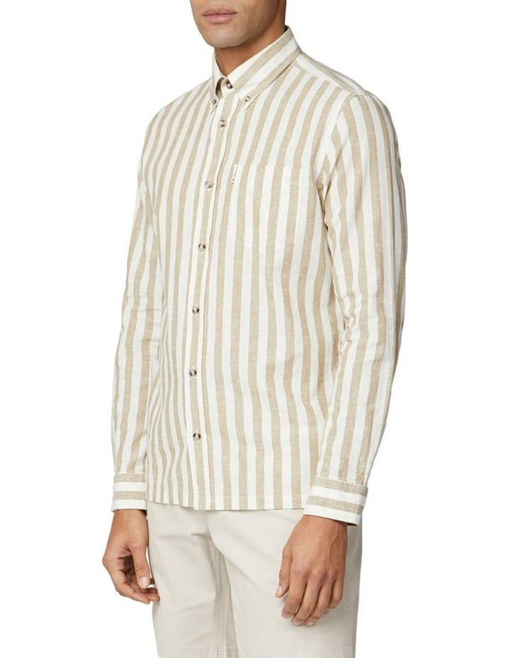 Candy Stripe Long Sleeve Shirt image 4