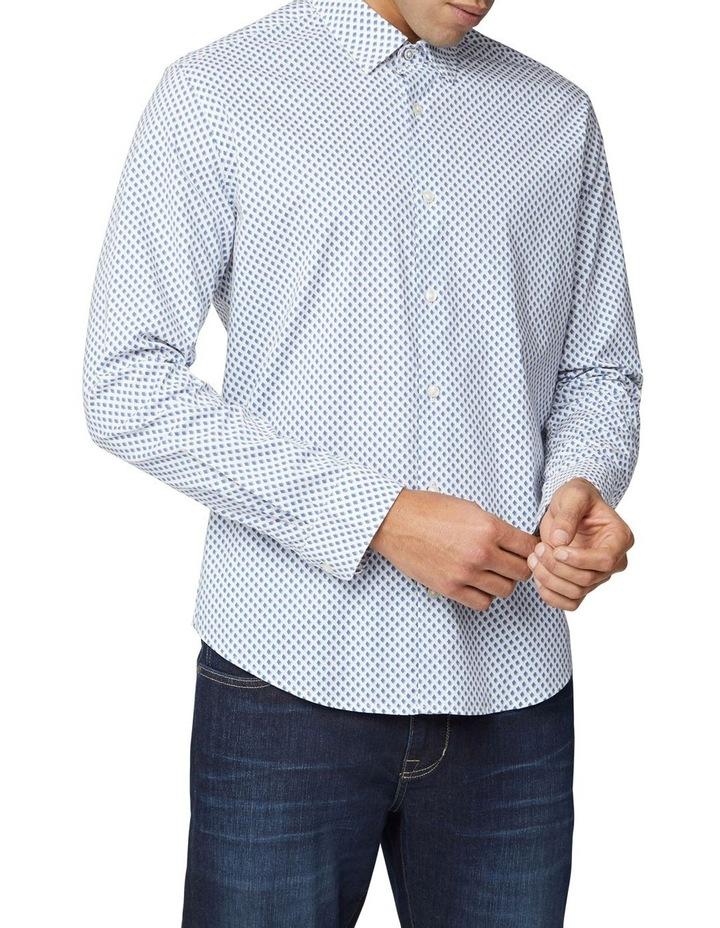 One Print Long Sleeve Shirt image 1