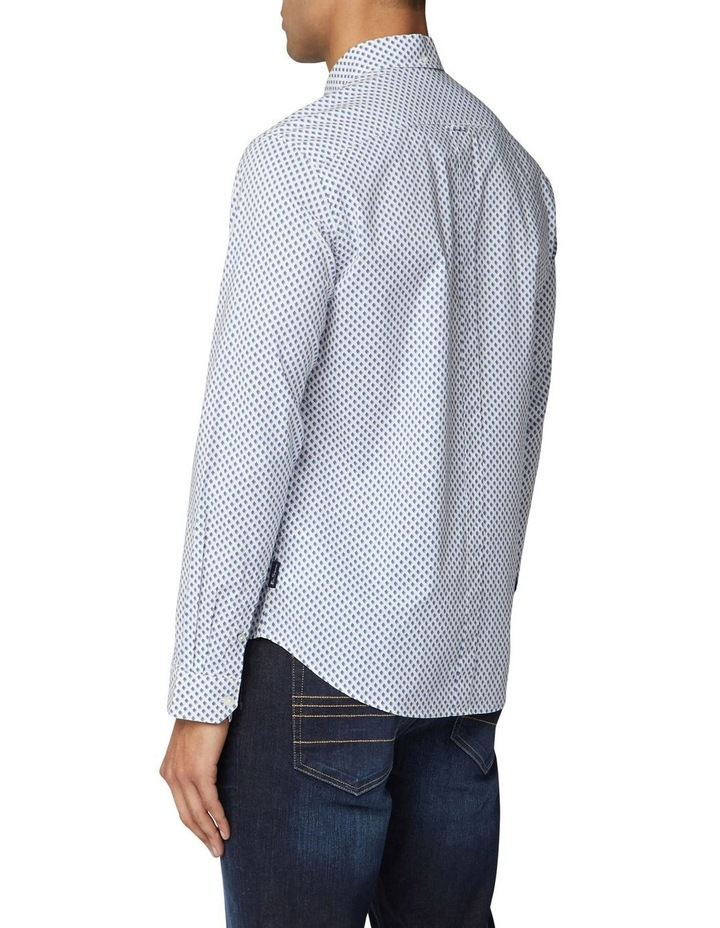 One Print Long Sleeve Shirt image 2