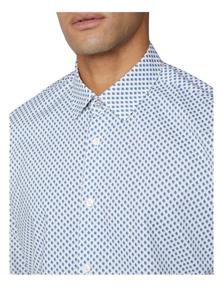 One Print Long Sleeve Shirt image 3