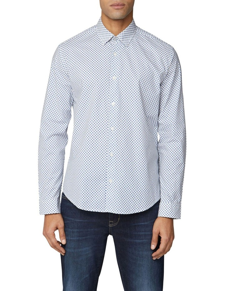 One Print Long Sleeve Shirt image 4