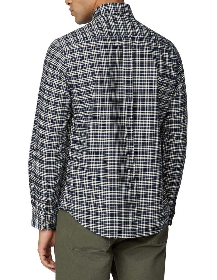Oxford Check Long Sleeve Shirt image 2