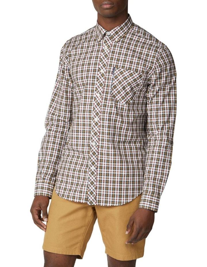 Long Sleeve Classic Check Shirt image 1