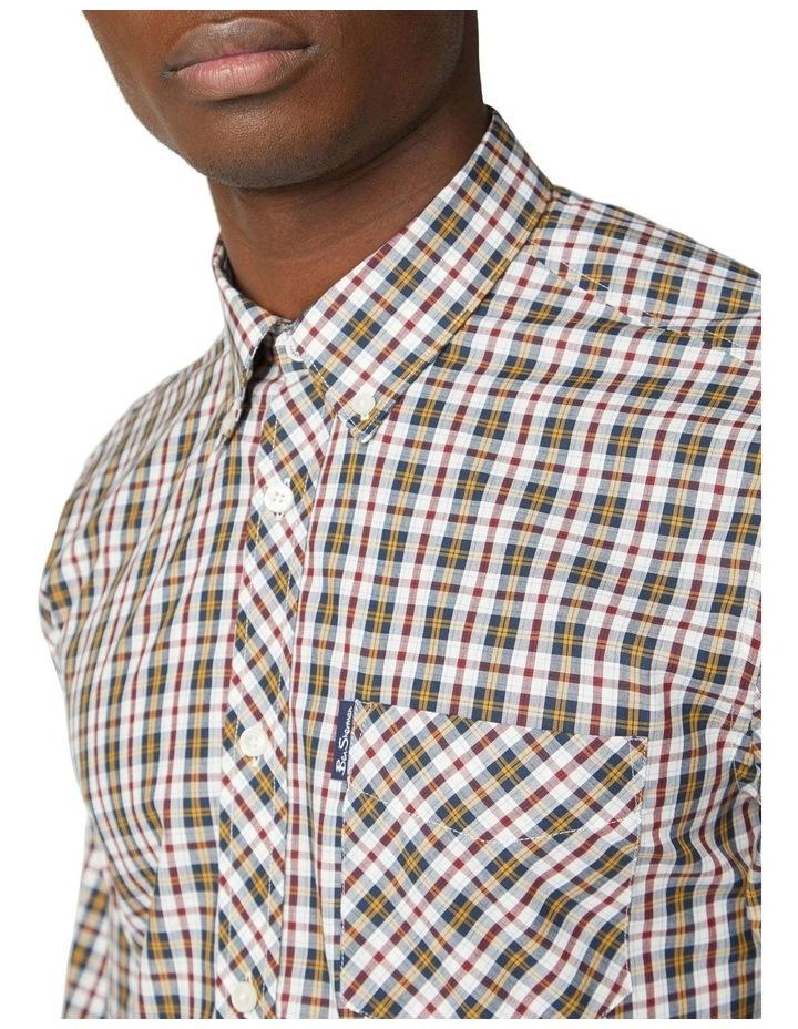 Long Sleeve Classic Check Shirt image 2