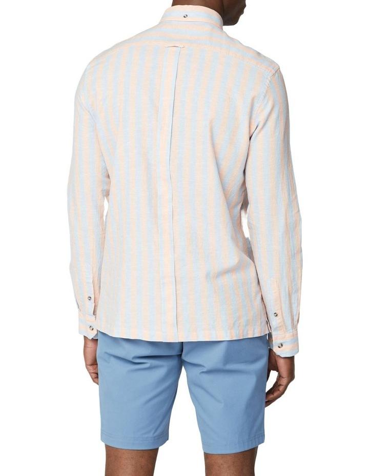 Long Sleeve Candy Stripe Shirt image 2