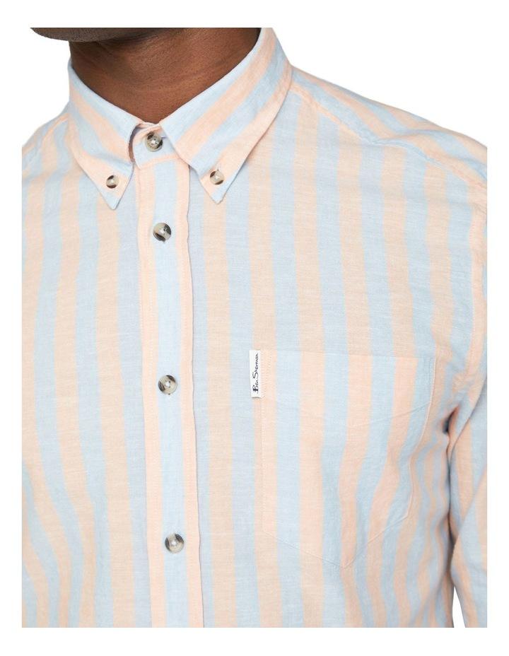 Long Sleeve Candy Stripe Shirt image 3