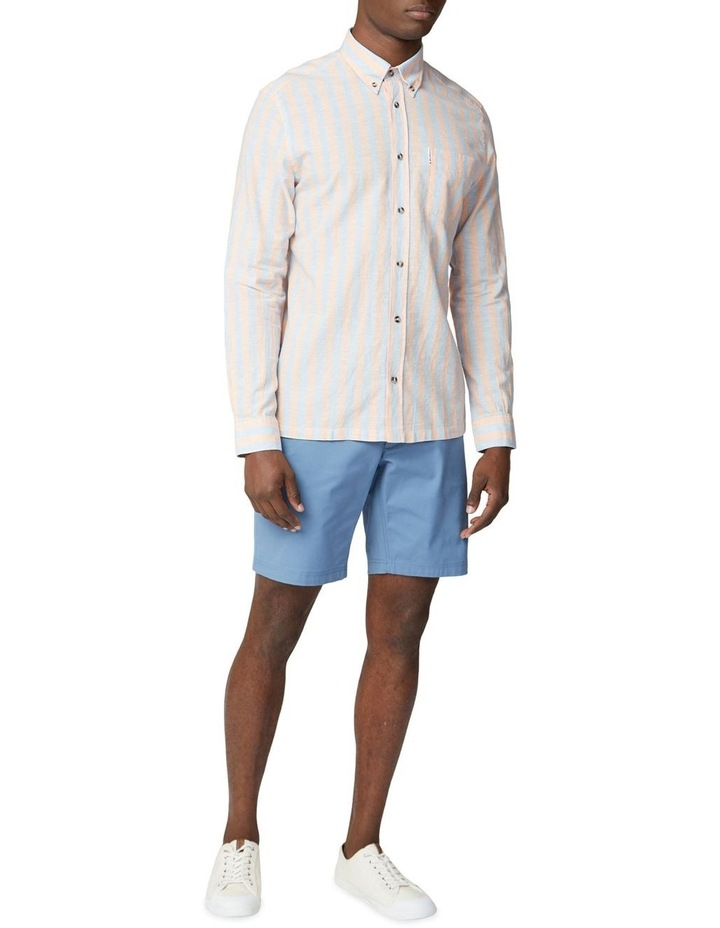 Long Sleeve Candy Stripe Shirt image 5
