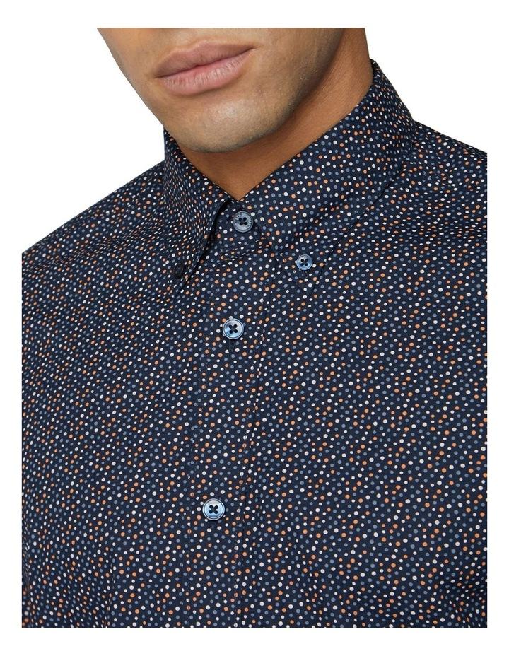 Long Sleeve Printed Shirt image 3