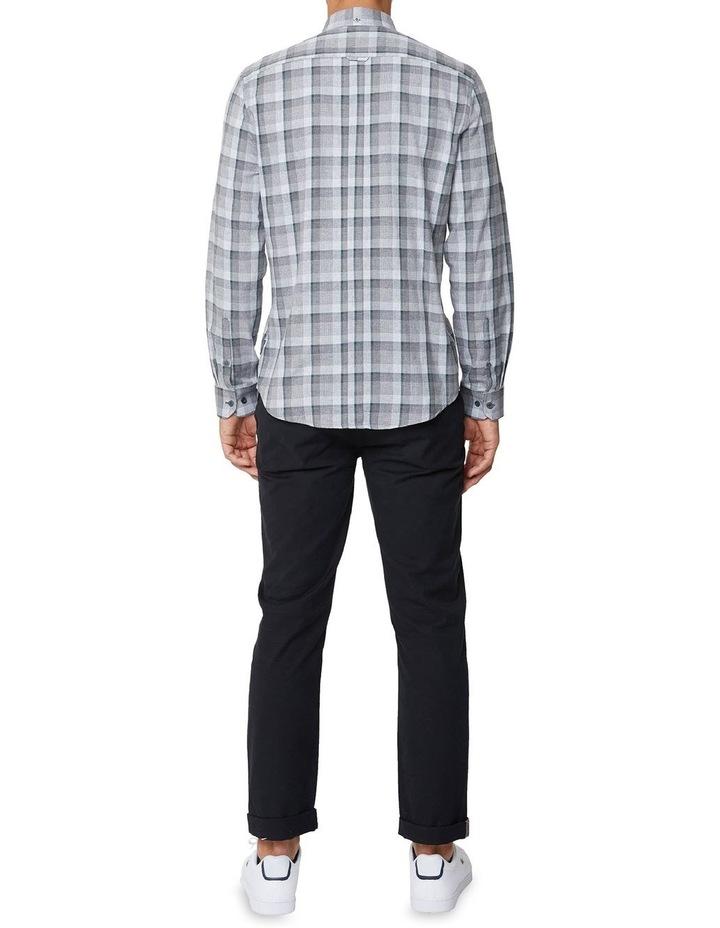 Long Sleeve Mod Brushed Shirt image 7