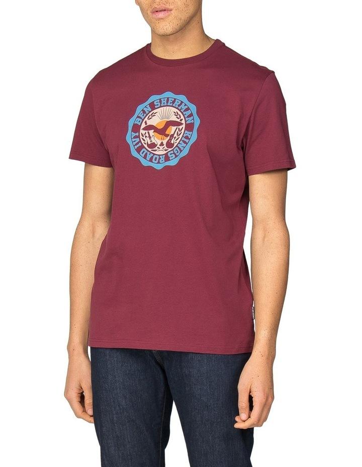 Kings Road Target T-Shirt image 1