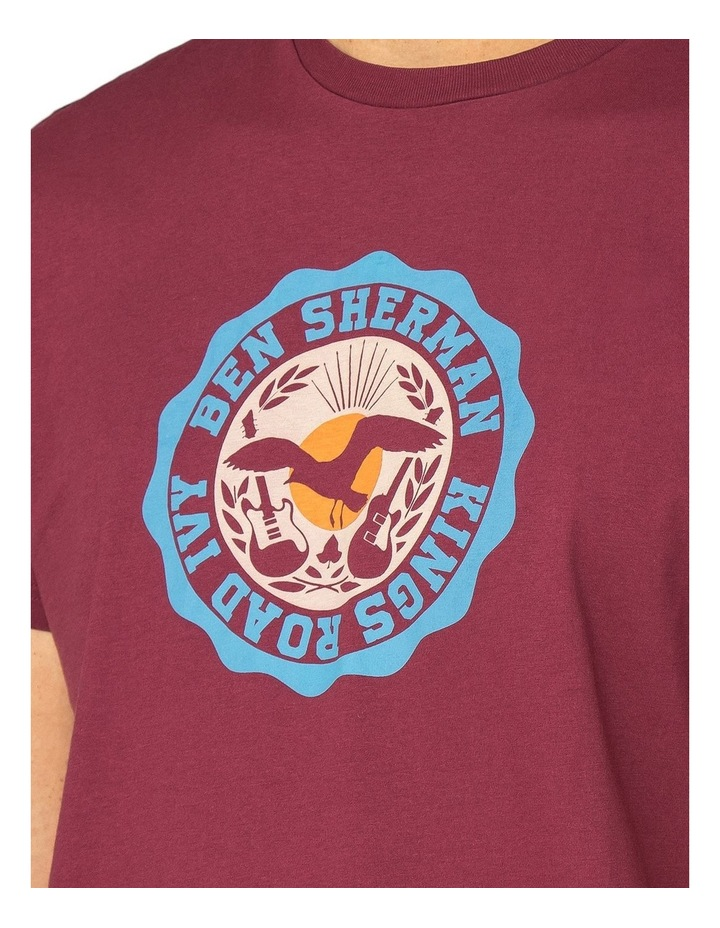 Kings Road Target T-Shirt image 2