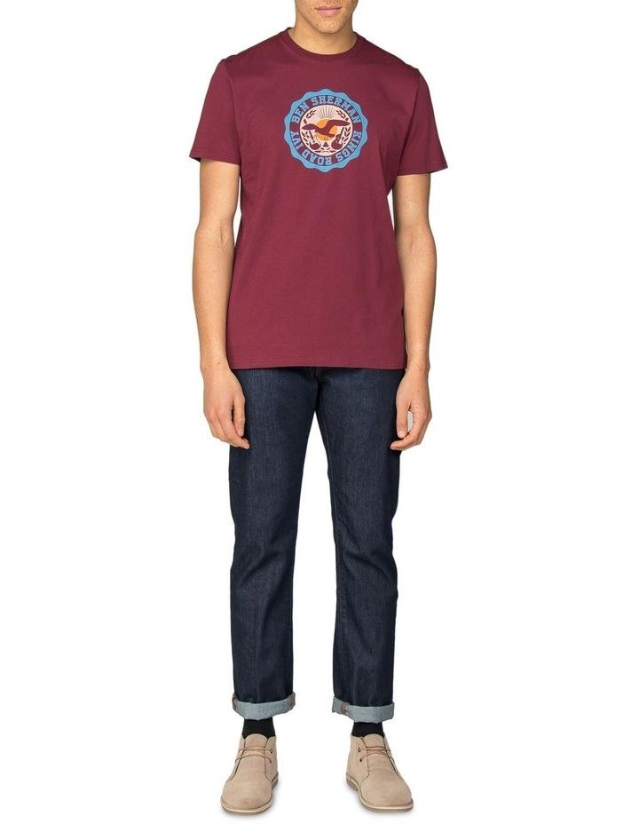 Kings Road Target T-Shirt image 3