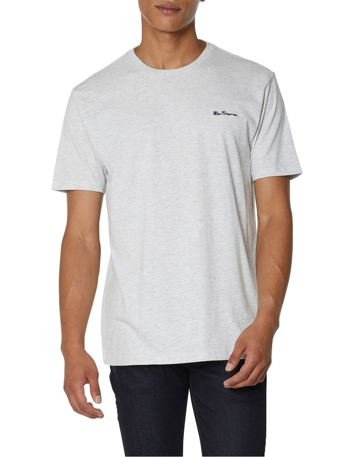 Chest Embroidery Tee image 1