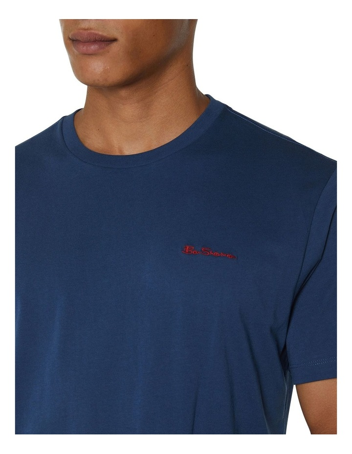 Chest Embroidery Tee image 2