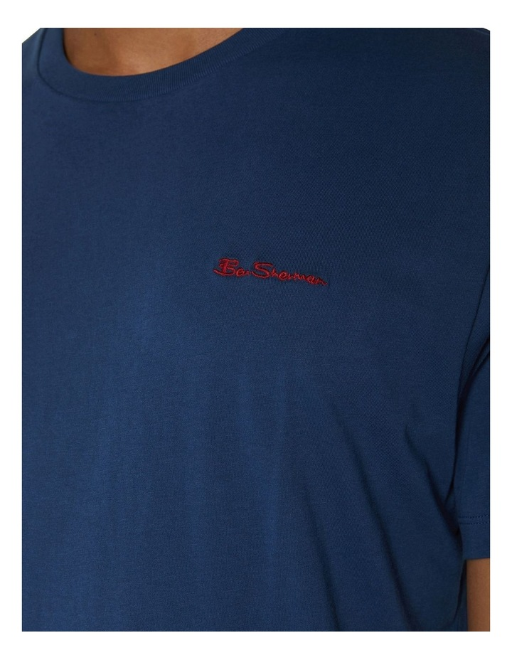 Chest Embroidery Tee image 3