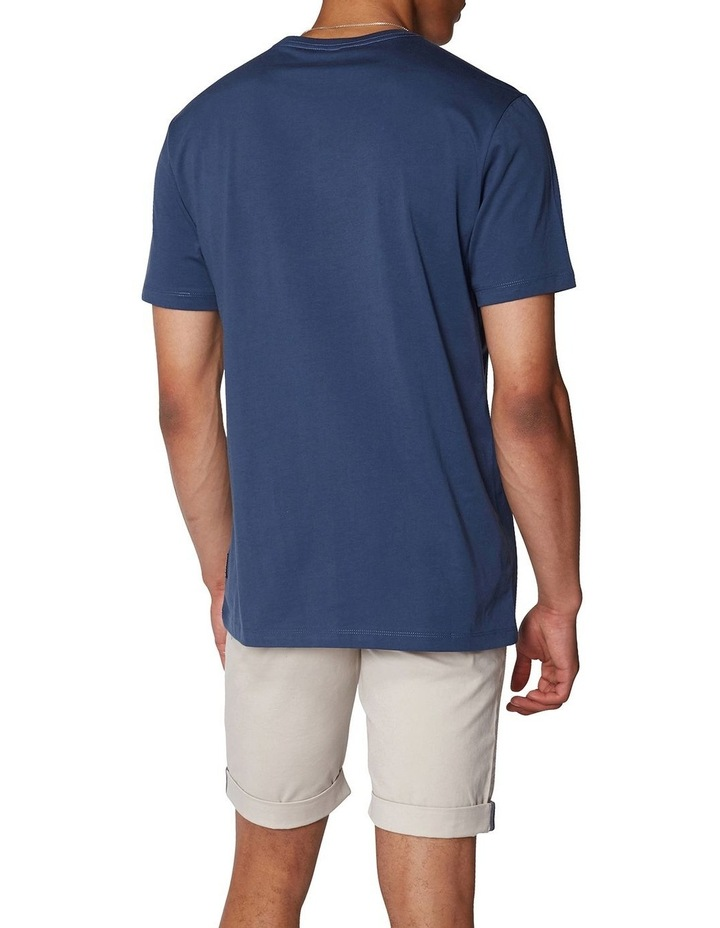 3 Huts Graphic T-Shirt image 3