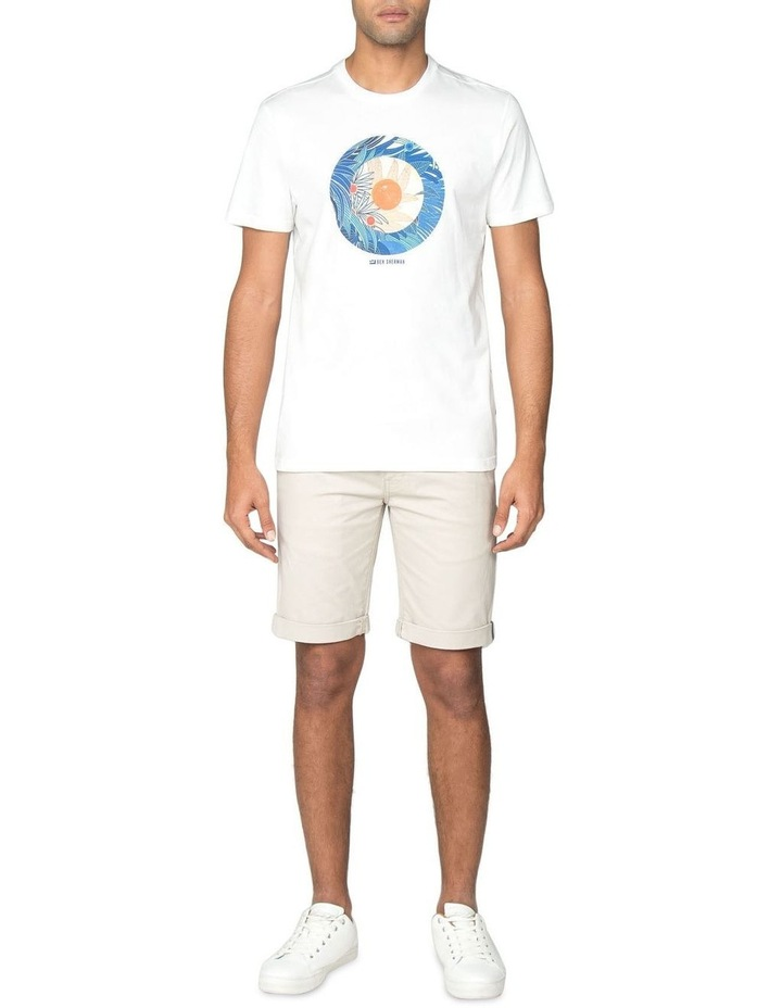 Tropical Target T-Shirt image 4