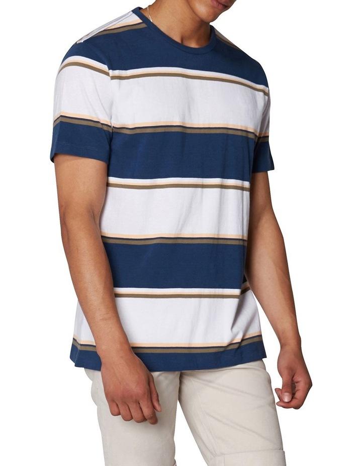 Bold Stripe Tee image 1