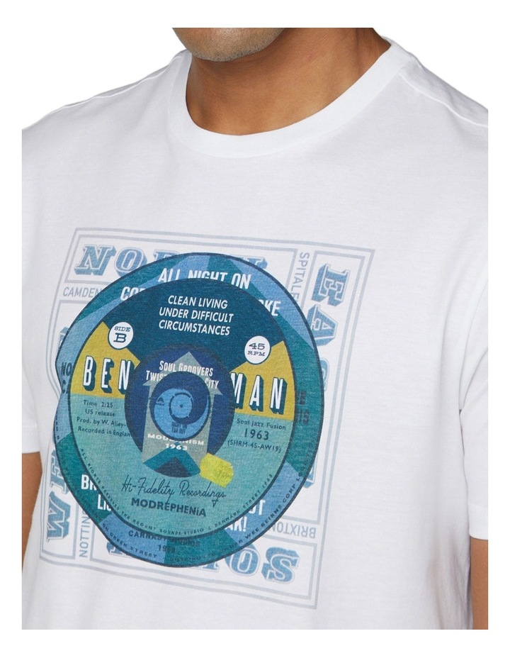 Record Centres Tee image 3