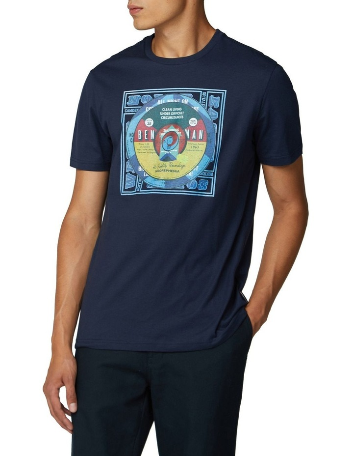 Record Centres Tee image 1