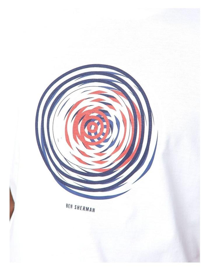 Spin Target Tee image 3