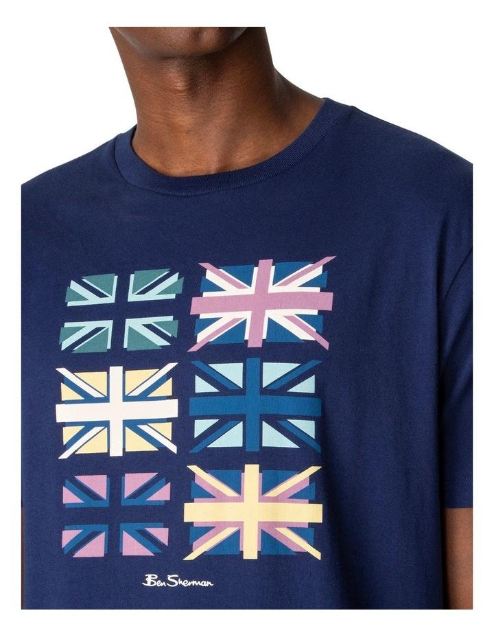 6 Flags Tee image 3