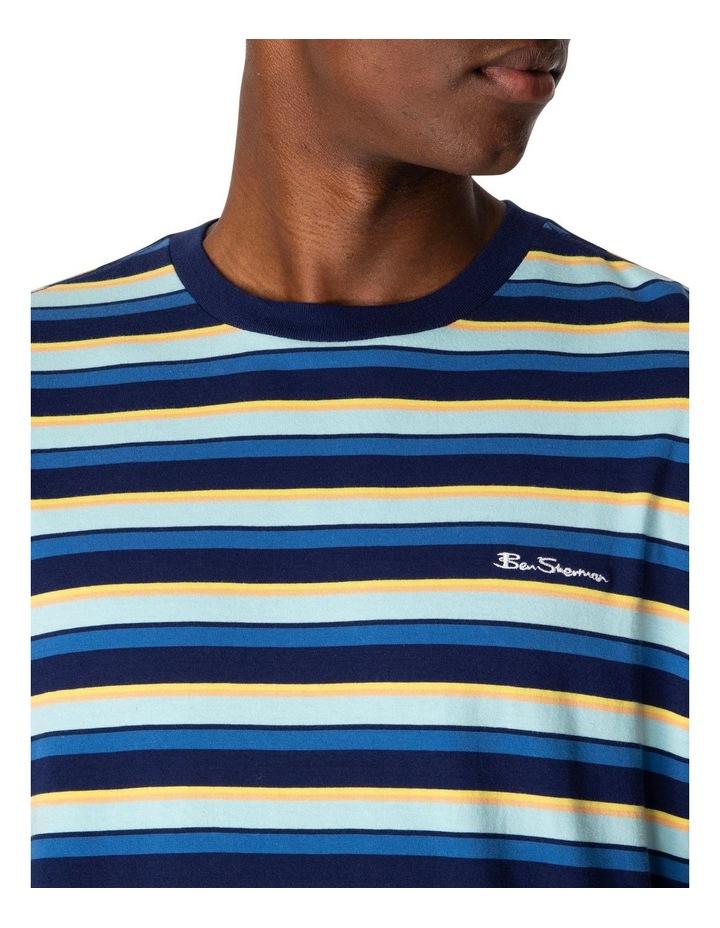 Yardage Stripe Tee image 3