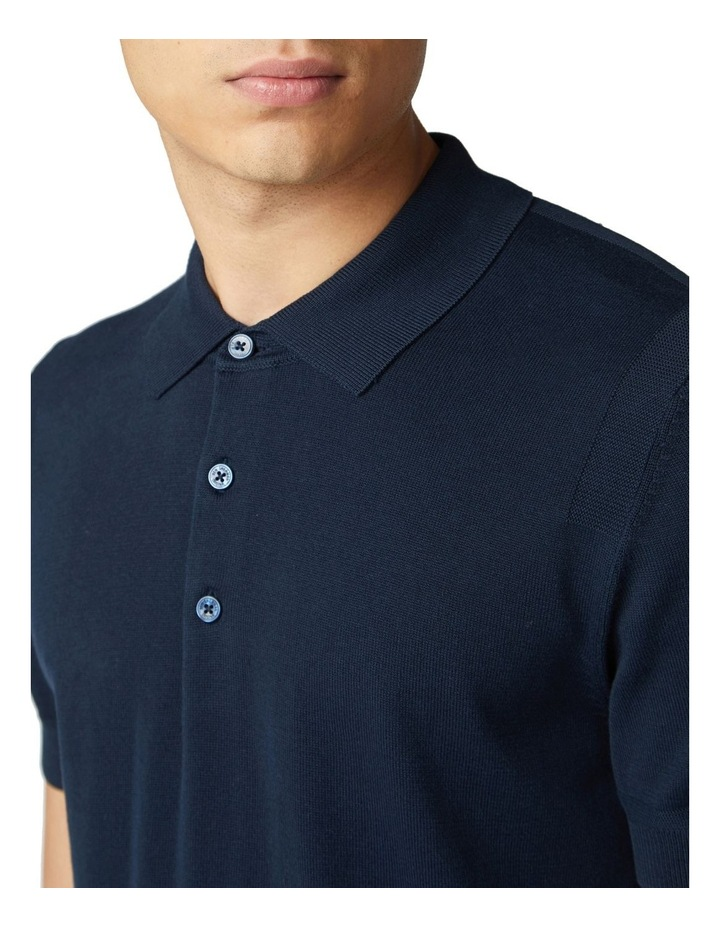 Signature Cotton Polo image 3